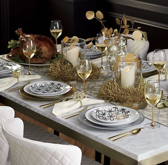 How to Set a Formal Table