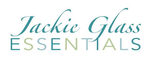 Jackie Glass Essentials Are Here